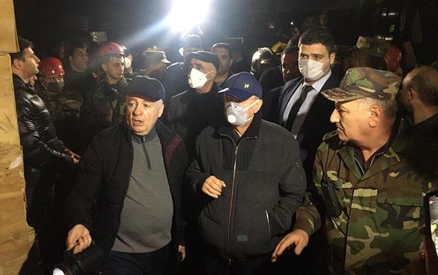 """Kəmaləddin Heydərov """"EuroHome""""un sahibini günahlandırdı - """"Məsuliyyətsiz insandır"""""""
