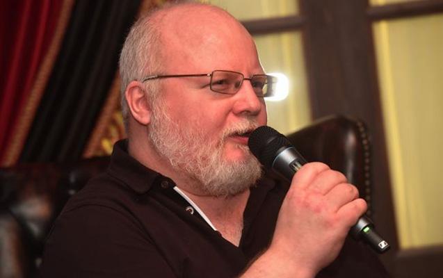Rus yazıçı Krılov vəfat etdi