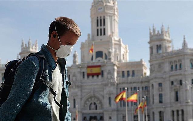 İspaniyaya gedən bütün turistlər karantinə alınacaq