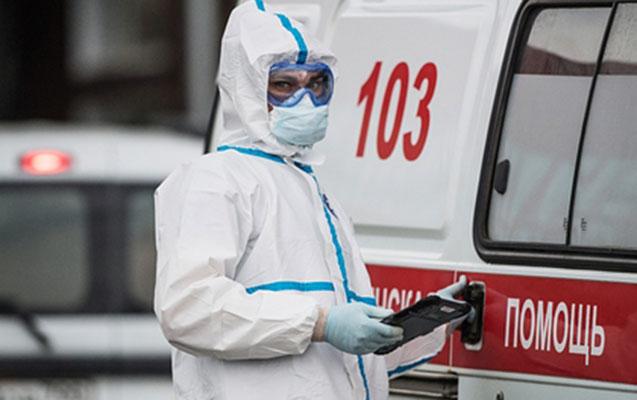 Moskvada daha 53 nəfər koronavirusdan öldü