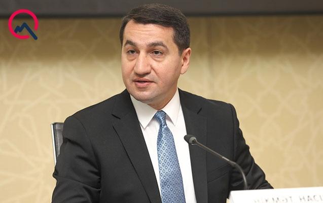 """""""Ermənistan hərbçiləri mülki əhalinin arxasında gizlənir"""""""