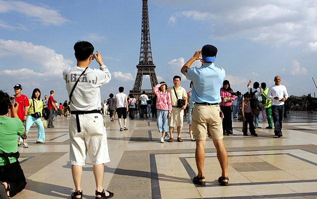 Avropa turistləri bu şəkildə qəbul edəcək