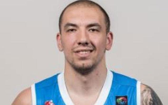 Azərbaycan klubunun basketbolçusu narkotiklə saxlanıldı