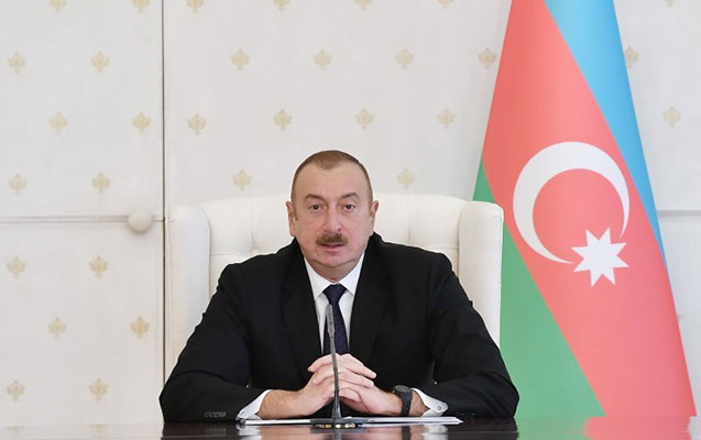Prezident Eldar Quliyevi təbrik etdi