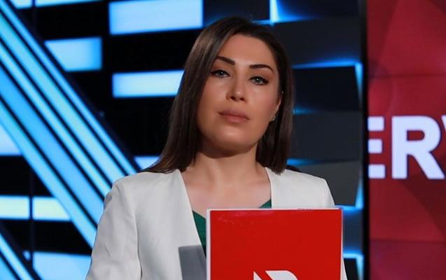 """Məşhur aparıcı """"Real TV""""də"""
