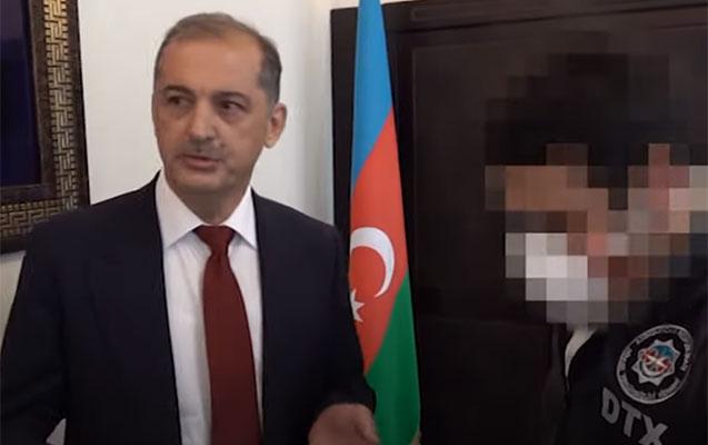 Vilyam Hacıyev azadlığa çıxmaq istəyir