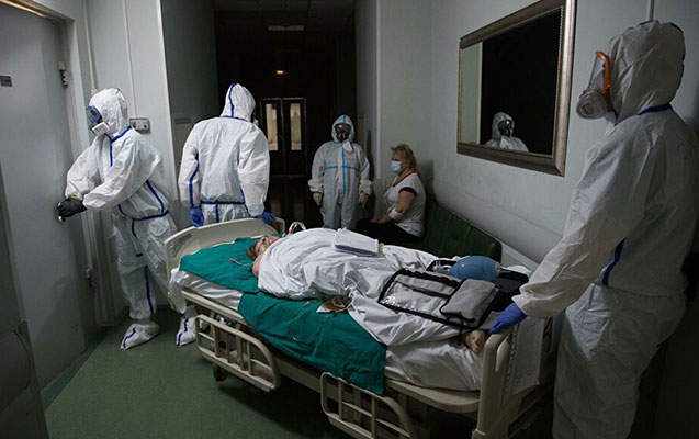 Gürcüstanda koronavirusa yoluxanların sayı daha 6 nəfər artdı