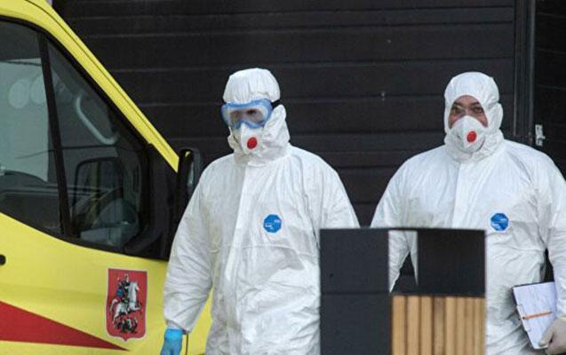 Moskvada daha 75 nəfər koronavirusdan öldü