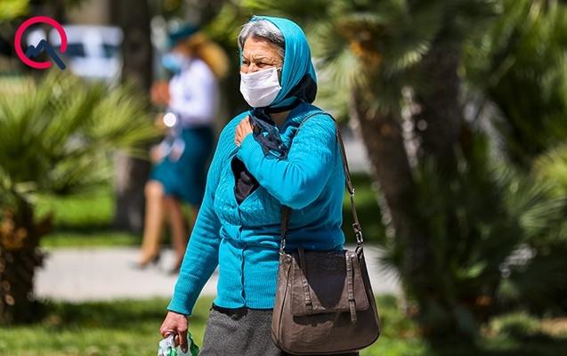 Bu günədək ölkədə 18 milyon maska satılıb