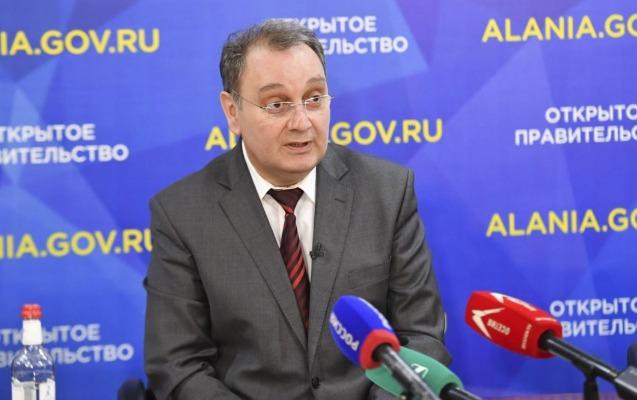 Şimali Osetiyanın Səhiyyə naziri koronavirusa yoluxdu