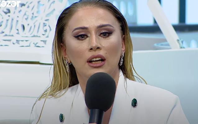 """""""Övladlığa götürdüyüm qız anası ilə evimi soydu"""""""