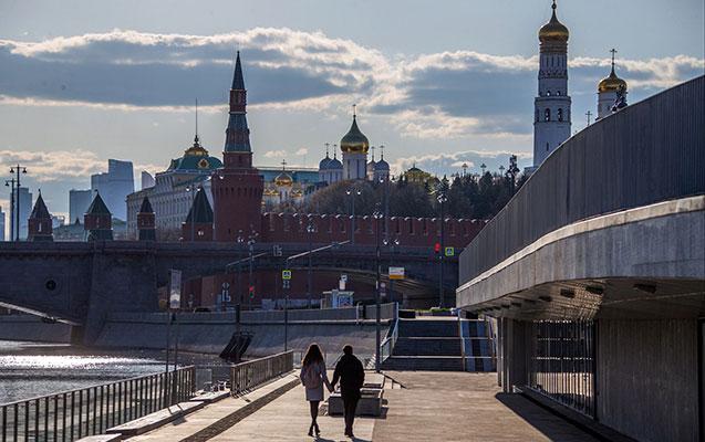 Moskvada karantinin yumşalmasının birinci mərhələsi elan edildi