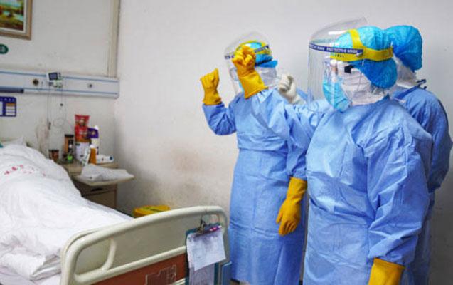 Daha 379 nəfərdə koronavirus aşkarlandı