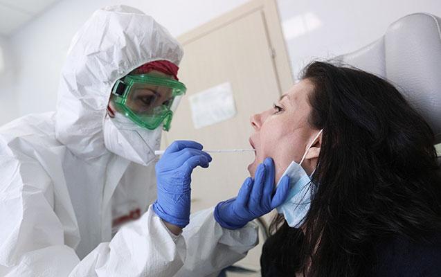 14 gün bitdikdən sonra koronavirus xəstəsi yenidən test verməlidirmi?