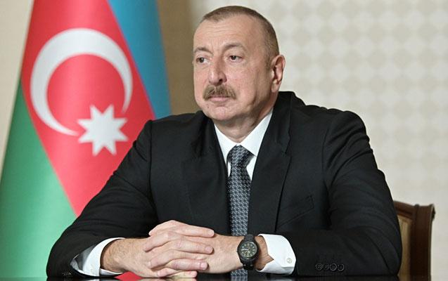 Prezident Şavkat Mirziyoyevə təşəkkür etdi