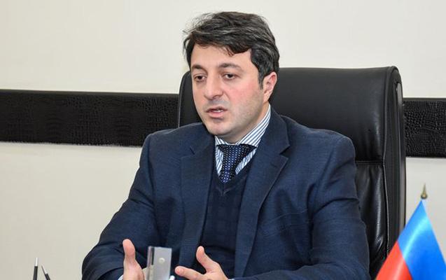 Dağlıq Qarabağ bölgəsinin azərbaycanlı icması səfirlərlə görüş keçirdi