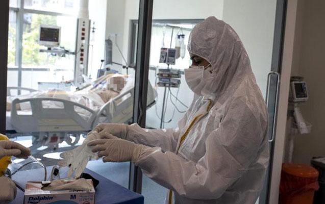 Türkiyədə bu gün koronavirusdan 27 nəfər ölüb