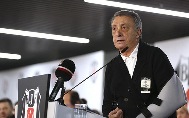 """""""Beşiktaş""""ın prezidenti koronavirusa qalib gəldi"""