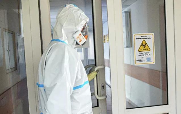 Moskvada koronavirusdan daha 57 nəfər öldü