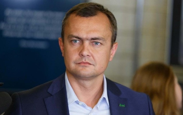 Ukraynalı deputat koronavirusa yoluxdu