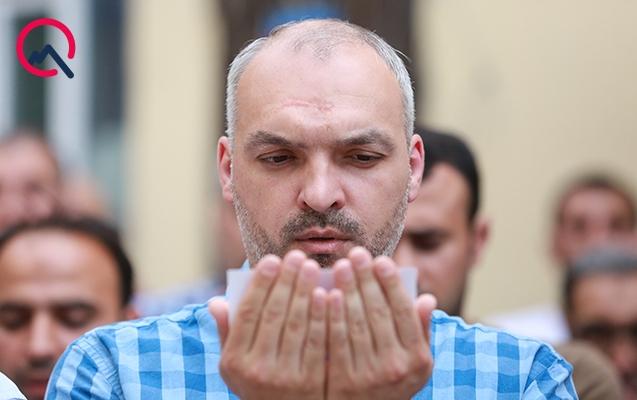 Bu il Ramazan bayramında camaat namazı qılınmayacaq
