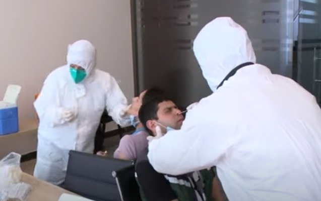 ATV-nin əməkdaşları koronavirus testindən keçirilir