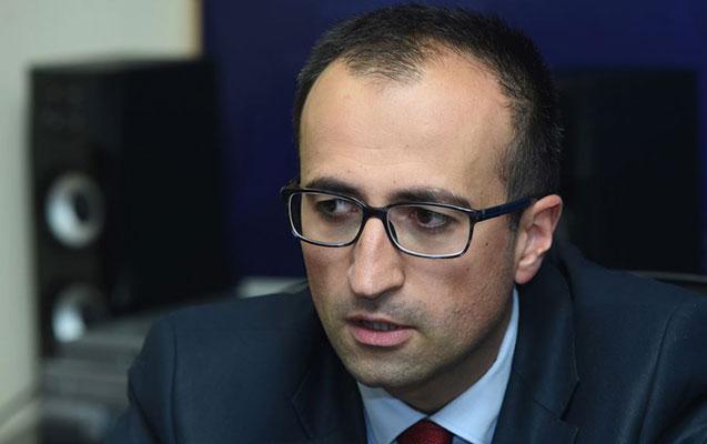 Ermənistan Gürcüstandan üzr istədi