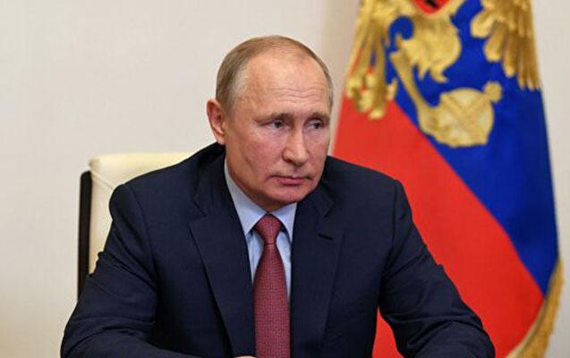 Putin müsəlmanları belə təbrik etdi