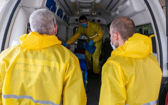 Ermənistanda bir gündə 359 nəfər koronavirusa yoluxdu