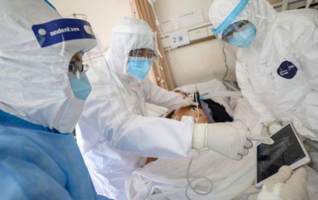 Azərbaycanda koronavirusa yoluxanların sayı 4 mini keçdi