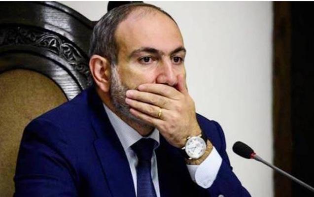 Ermənistan əhalisinin 50 faizi Paşinyanın istefasını dəstəkləyir