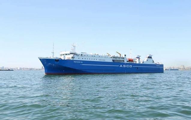 Bakıdan qalan 24 nəfər gəmi ilə Qazaxıstana yola salındı