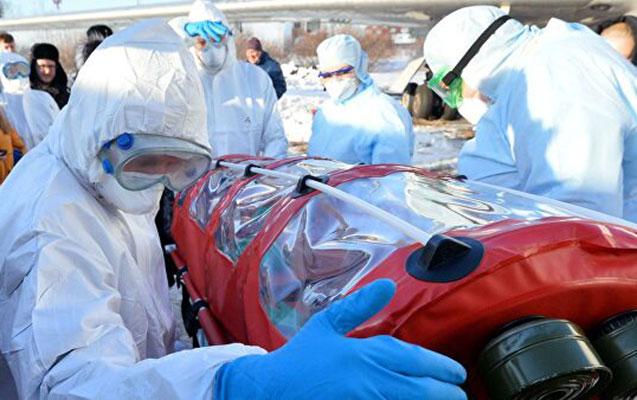 Moskvada daha 73 nəfər koronavirusdan öldü
