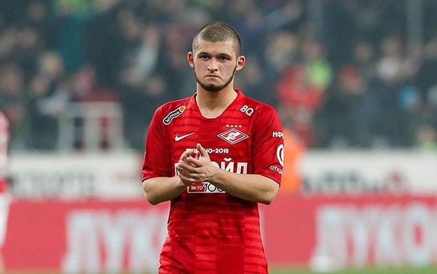 Erməni məşqçi azərbaycanlı futbolçunu təriflədi