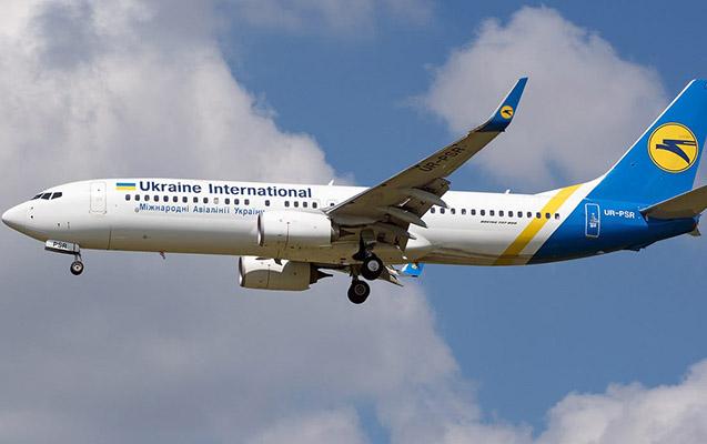 Ukrayna aviareysləri bu tarixdən bərpa edir