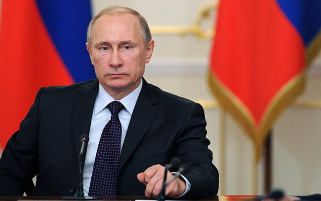 Putin 12 il sonra Davosda çıxış edəcək