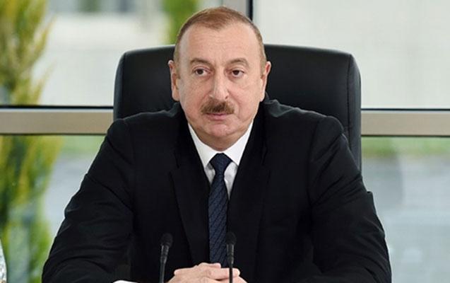 Prezident Dağlıq Qarabağdakı qondarma seçkilərdən danışdı