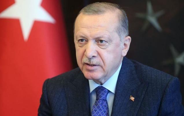 """""""Ermənistan Cənubi Qafqazda sülhə aparan yolda əsas maneədir"""" - Ərdoğan"""