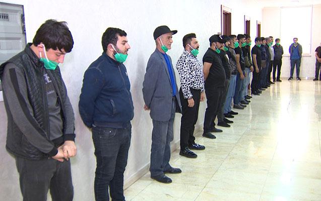 """""""Tarqovı""""dakı fləşmoba görə təşkilatçıya cinayət işi açıldı"""