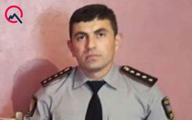 Baş Prokurorluq polis və qadının bıçaqlanması ilə bağlı məlumat yaydı