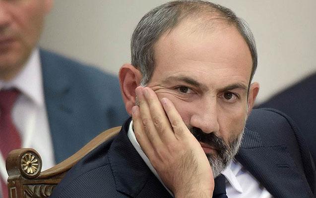 Paşinyan Ermənistanda xəstəxana çatışmazlığından şikayətləndi