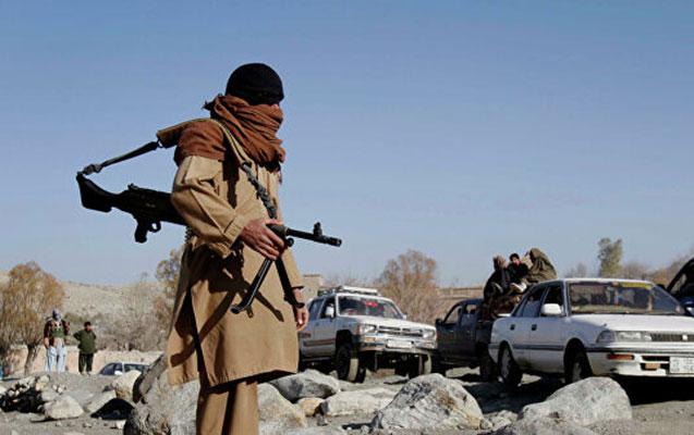 """""""Talibanın"""" daha 710 üzvü sərbəst buraxıldı"""