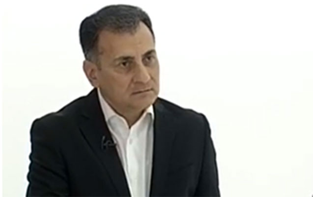 """""""Mirşahinin yolu ilə getmək istəyənləri söyəcək, təhqir edəcəklər"""""""