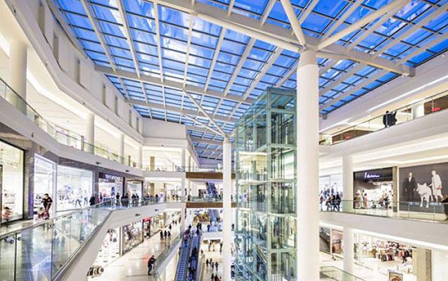 """""""Mall""""lar da açılır"""