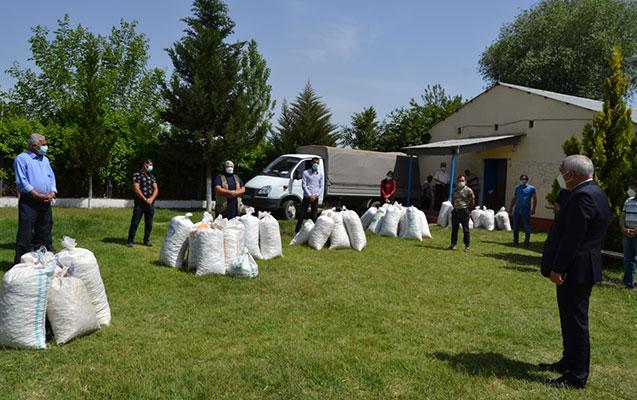 Füzuli rayonunda barama tədarükünə başlanılıb