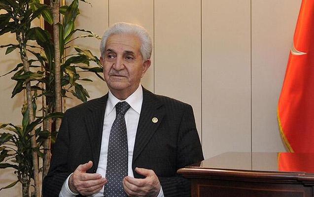 Türk siyasətçi dünyasını dəyişdi