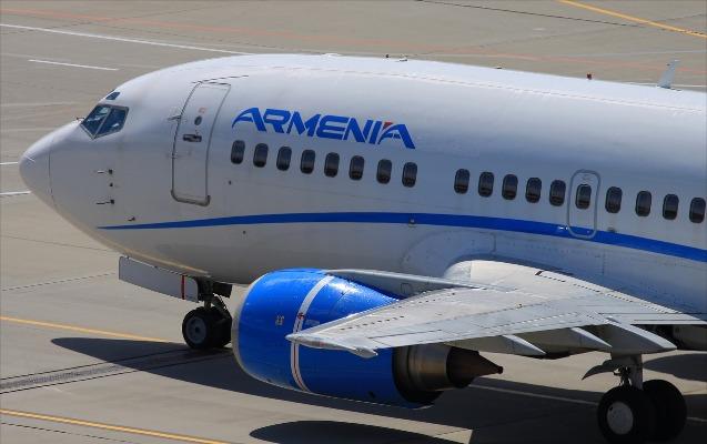 Avropa İttifaqından Ermənistana uçuş qadağası