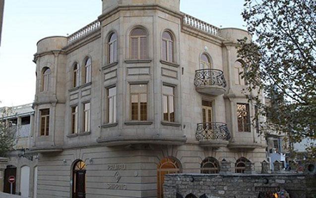 """""""Xəzər Lənkəran""""ın Bakıdakı ofisi satışa çıxarıldı"""