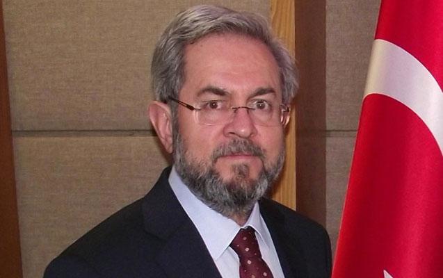 """İlham Əliyev Necdet Ünüvara """"Dostluq"""" ordeni verdi"""