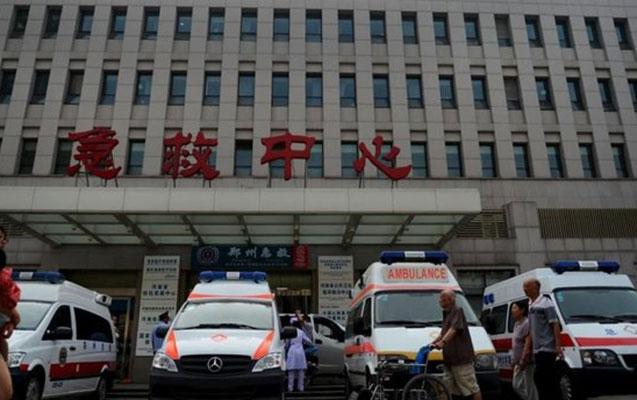 Çində uşaq bağçasına bıçaqla hücum edildi - 39 yaralı